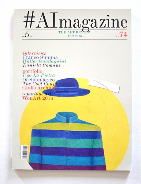 AImagazine